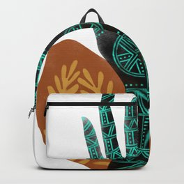 Goddess of the First Harvest Backpack