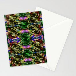 Colorandblack series 1209 Stationery Cards