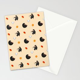 Niffler. Fantastic beasts and where to find them. Stationery Cards