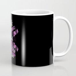 Sekt Kaltstellen - Gift Coffee Mug