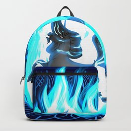 Holy Fire Backpack