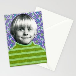 Kurt Series 008 Stationery Cards