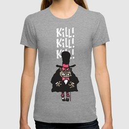 Jacky the Ripper T-shirt