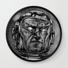 Kang the Conqueror Wall Clock