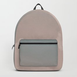 Nice Clouds Watercolor V12 Backpack