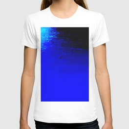 Moon Casting in to the Sea T-shirt