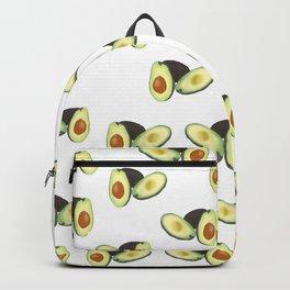 Avocado Super Backpack