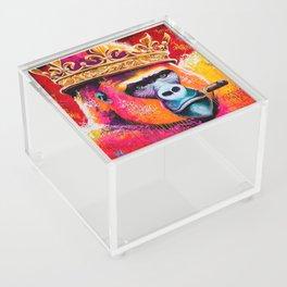 KING--GORILLA Acrylic Box