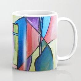 Temples Coffee Mug