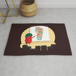 Know your enemy Rug