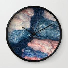 Dreams #10 Wall Clock
