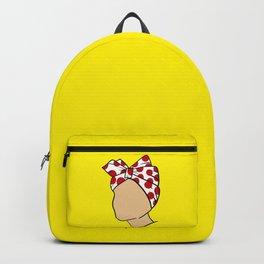 LA AREPA! Backpack
