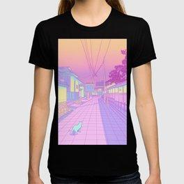 Kyoto Cats T-Shirt
