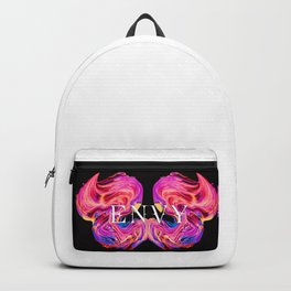 The Seven deadly Sins - ENVY Backpack
