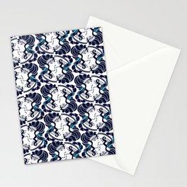 Minoan Ladies I Stationery Cards