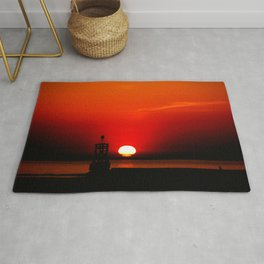 Another Sunset Rug