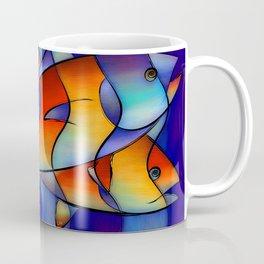 Cassanella - dream fish Coffee Mug