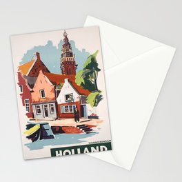 poster Holland Stationery Cards