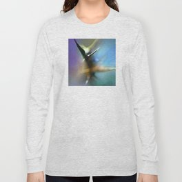 Dance To The Music Of Your Soul Long Sleeve T-shirt