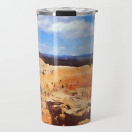 Arizona Landscape Travel Mug