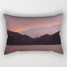 Attersee Rectangular Pillow