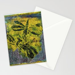 Dragonfly Dance #1 Stationery Cards