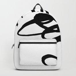 Sign Backpack