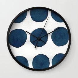 Manual Labour #1 Wall Clock
