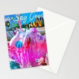 Never Leaving Tulum Stationery Cards