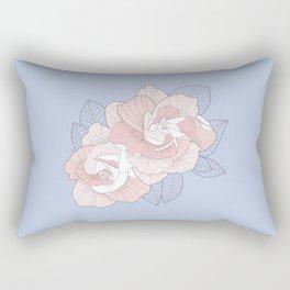 GARDENIA - Serenity Rectangular Pillow