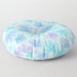 Feels Like Spring Floor Pillow