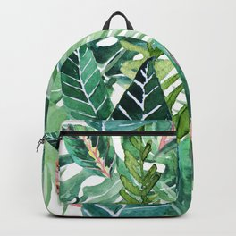 Havana jungle Backpack