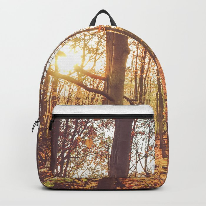 Let's Get Lost Backpack
