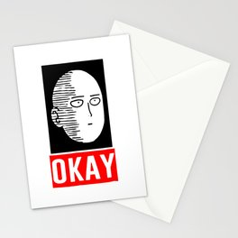 Okay Stationery Cards