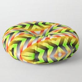 Electric Floor Pillow