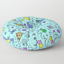 Kawaii Floor Pillow
