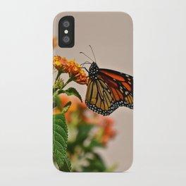lots of orange iPhone Case