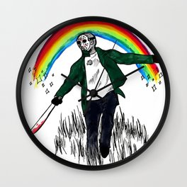 BEST.day.EVER. Wall Clock