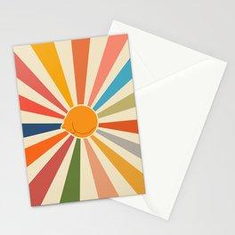 Cat Landscape 47 Stationery Cards