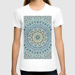 Oriental Kaleido 10A T-shirt