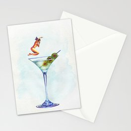 Holiday2 Stationery Cards