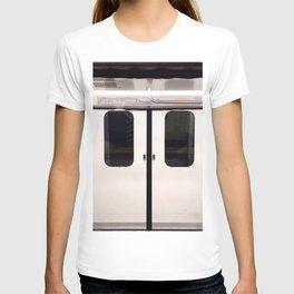 Rio de Janeiro Subway T-shirt