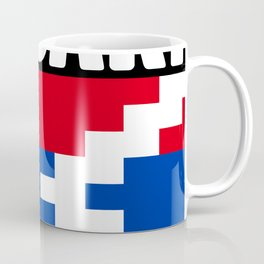Artsakh Strong - Artsakh is Armenia Flag Gift Coffee Mug