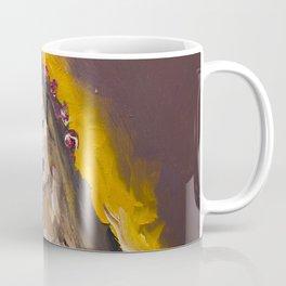 The Mystic Rose Coffee Mug
