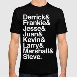 Pioneers T-shirt