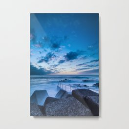 Mesa del Mar, Tenerife Metal Print