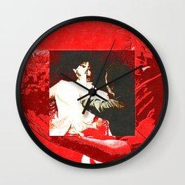 Dying To Live - S6 Kodak Black Art Wall Clock