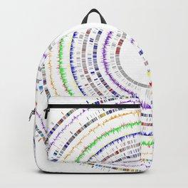 Genome Circles 3 Backpack