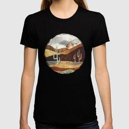 Patina Desert T-shirt