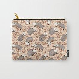 Opossum and Roses Tasche